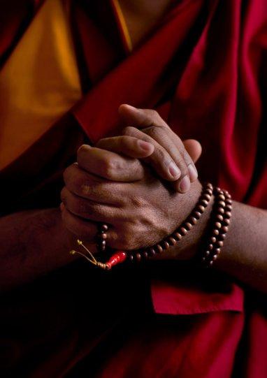 Buy Buddhist Prayer Beads