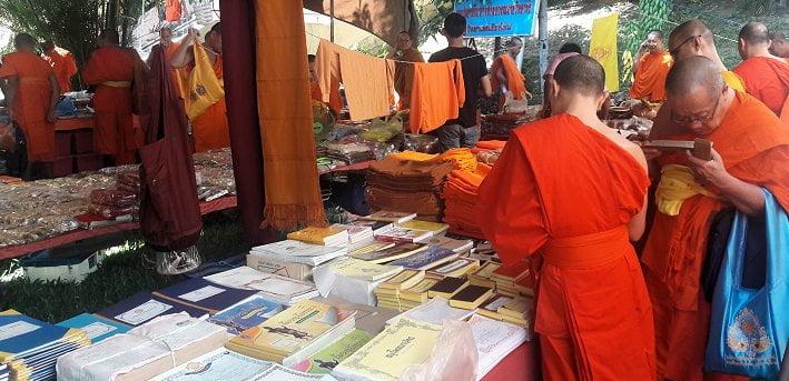 Meditation mala Buddhist