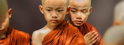 Chiang Mai Sak Yant Master Profiles
